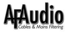 AF AUDIO