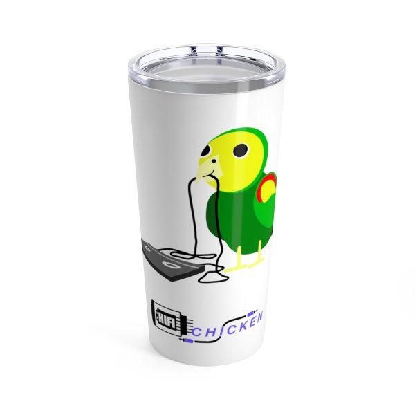hifi chicken cup