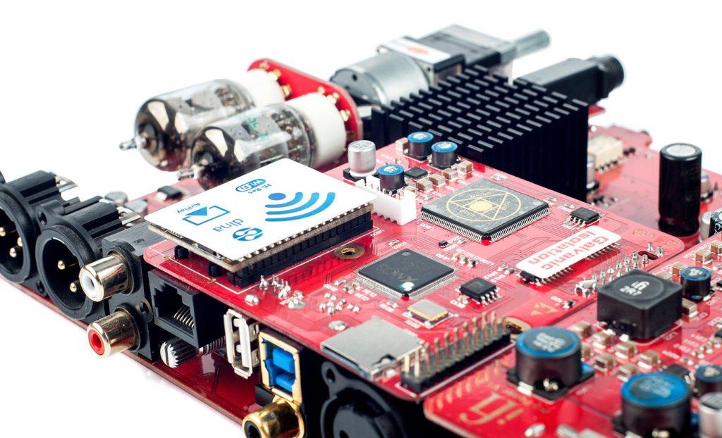 pro-iDSD-board
